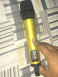 Microfone sem fio Sennheiser Evolution Wireless G3 Series EW 135-G3