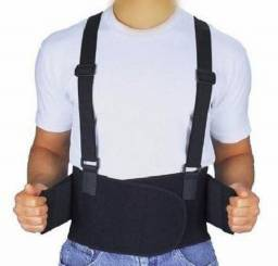 Cinta para dor das costas ou carregar peso