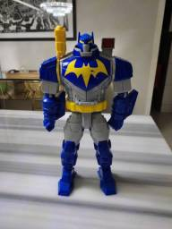 Título do anúncio: Robô Batman - 45 cm