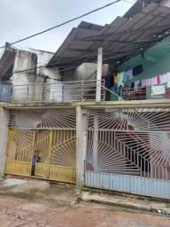 R$ 170 mil Casa de 3-pavimentos por trás do Formosa cidade nova 3 resid. lagoa Azul