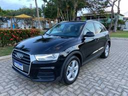 Título do anúncio: Audi Q3 Ambiente Plus 2018