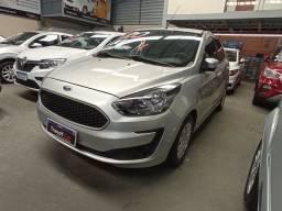 Título do anúncio: Ford KA 1.0 SE 4P Flex Completo