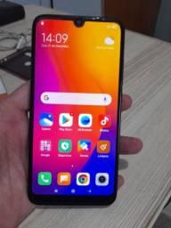 Celular Xiaomi redmi7 32g 3ram