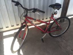 Título do anúncio: Bike Caloi aro 26