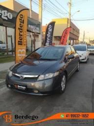 Civic 1.8 LXS Sedan 2007