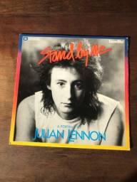 Disco Julian Lennon - Stand by me