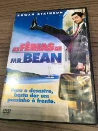 Dvd Mr. Bean