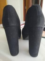 Sapato meia Vizzano