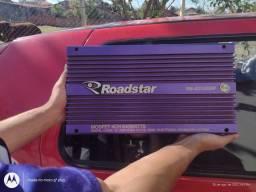 Potência Roadstar 840w