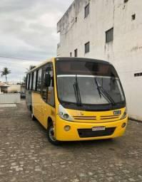 Título do anúncio: Micro-ônibus Busscar 25 Passageiros