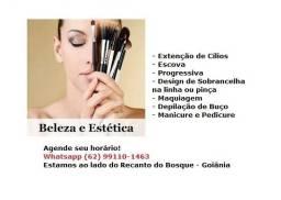 Título do anúncio: Salão de Beleza e Estética