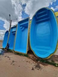 #piscina de fibra pronta entrega obs: casa de máquina Danco a número 1 do mercado