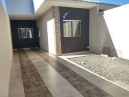 Título do anúncio: Casa com 2 dormitórios à venda, 56 m² por R$ 165.000,00 - Parque Residencial Bela Vista -