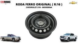 Chevrolet S10 Roda Ferro (Step, Reposição, /Unidade )