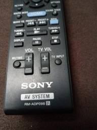 Controle Remoto Original da tv marca sony serve outras se for a mesma marca