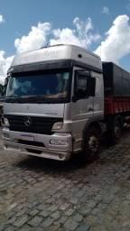 Mercedes benz atego 2425 bitruck