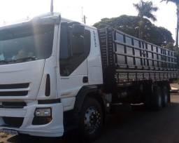 Título do anúncio: Caminhão Tector Iveco Em Ótimo Estado
