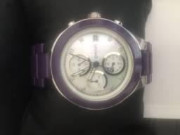Relógio DonnaKaran Ny Original