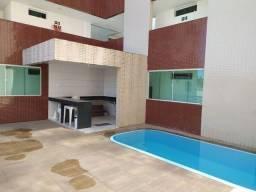 Apartamento com dois e três quartos a venda no portal do sol João pessoa