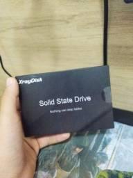 SSD 240Gb - Novo Lacrado