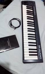 Teclado Controlador M-Audio Keystation 49 II