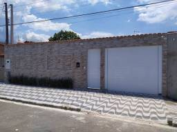 Título do anúncio: Casa para venda com 151 metros quadrados com 4 quartos em Solemar - Praia Grande - SP