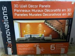 Painel 3d