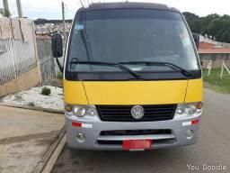 Micro onibus Volks