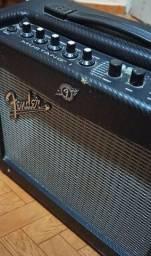 Título do anúncio: Amplificar Fender Mustang I V1