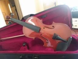 Título do anúncio: Violino ? semi-usado