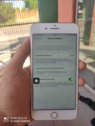 2350- iPhone 8 plus 64G SOMENTE VENDA