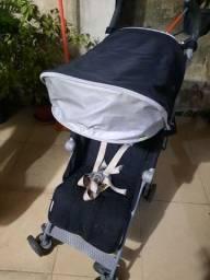 Carrinho usado Maclaren para bebês