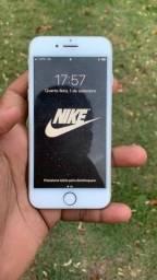 Título do anúncio: iPhone 7 128 GB saúde da bateria 100%