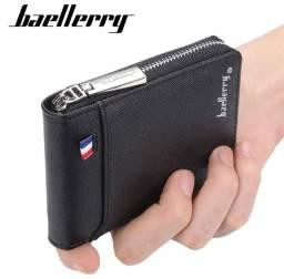 Título do anúncio: Vendo carteiras De marca Baellerry