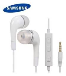 Fone De Ouvido Galaxy para Samsung/Lg/Morotola Ehs64 Branco