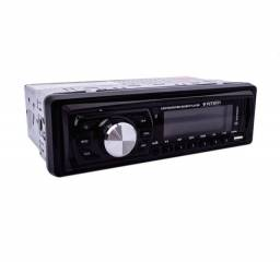 Rádio ydtech / aceito cartão
