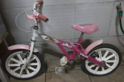 Bicicleta Caloi Aro 14