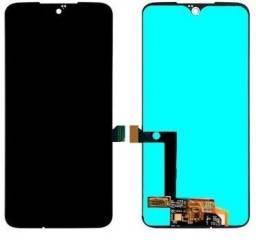 Tela Frontal Touch Display Motorola G8 G8 Play G8 Power