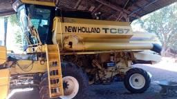 Vendo TC 57 ou troco pro camião ou camioneta