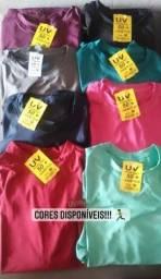 Camisas UV FATOR 50