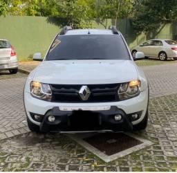 Renault Oroch Assumir Financiamento