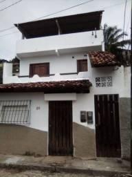 Vendo sobrado de casas em Ilhéus bairro Nelson costa
