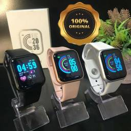 Smartwatch D20 À PRONTA ENTREGA em Araruama