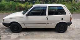 Fiat Uno 92 básica.