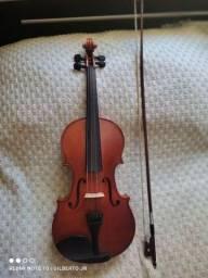 Violino Stewart R$600,00 - Semi Ajustado - Cavalete Novo