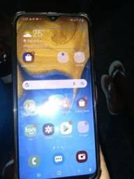 Título do anúncio: Samsung Galaxy a20