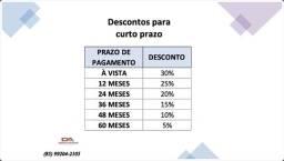 Título do anúncio: Residencial Catu - Lote padrão de 360m² (12m x 30m) ªº