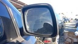 Retrovisor Dodge Journey com rebatimento