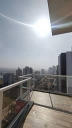 Título do anúncio: Apartamento mobiliado em Torres, 2 dormitórios, com vistas panorâmicas mar e rio.
