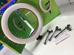 Ring Ligth VIPFAN - Profissional - 45 centímetros